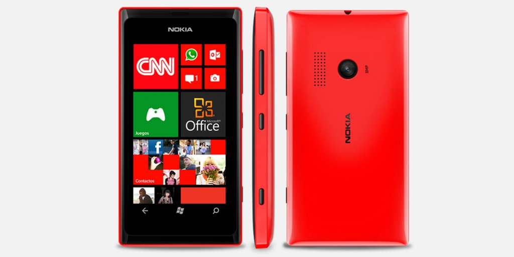 Nokia 505 Lumia