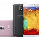 Lanzamiento Galaxy Gear y Galaxy Note 3