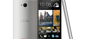 HTC One LTE